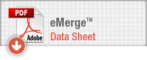 Download eMerge Data Sheet