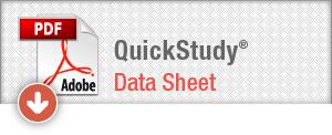 Download QuickStudy Data Sheet