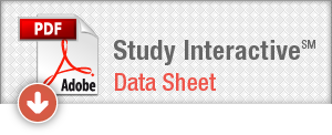 Download Study Interactive Data Sheet