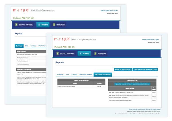 Patient Pre-ID Portal