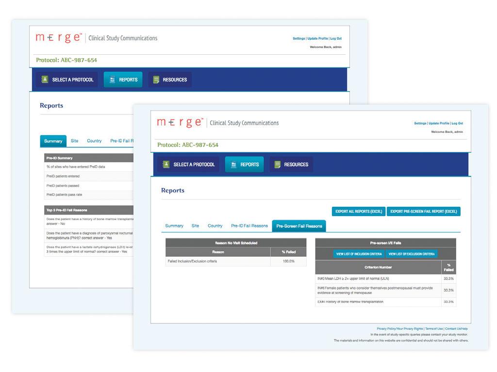 Pre-ID Portal